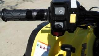 9. 2004 Honda FOREMAN  Used Atvs - Cabot,Arkansas