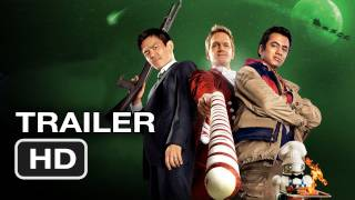 Nonton Trailer   A Very Harold And Kumar 3d Christmas  2011  Trailer   Hd Movie Film Subtitle Indonesia Streaming Movie Download