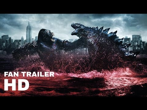Video Godzilla vs King Kong 2020 Fan Made Trailer download in MP3, 3GP, MP4, WEBM, AVI, FLV January 2017