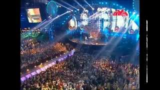 50 Cent Live At Moscow 2006
