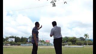 Video Wijanarka: Bundaran Palangkaraya, Tempat Mendarat Darurat Presiden Jika Jakarta Darurat - AIMAN MP3, 3GP, MP4, WEBM, AVI, FLV Mei 2019