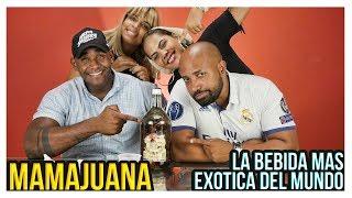 MamaJuana – La bebida mas exotica del mundo!