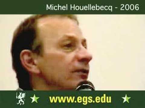 Michel Houellebecq. Die Kombination von Fiktion und Wahrheit 2/4
