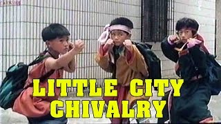 Video Wu Tang Collection - Little City Chivalry MP3, 3GP, MP4, WEBM, AVI, FLV September 2018