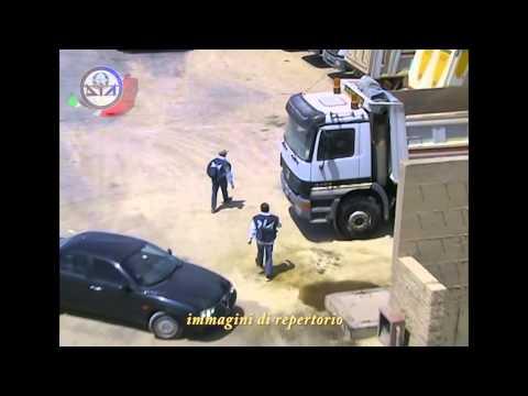 Mafia e calcestruzzo Maxi confisca nel Messinese