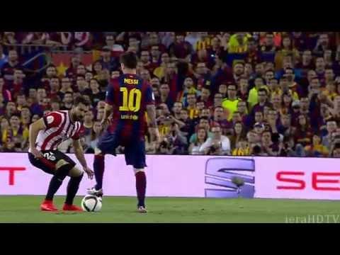 Lionel Messi - Pure Genius (HD)