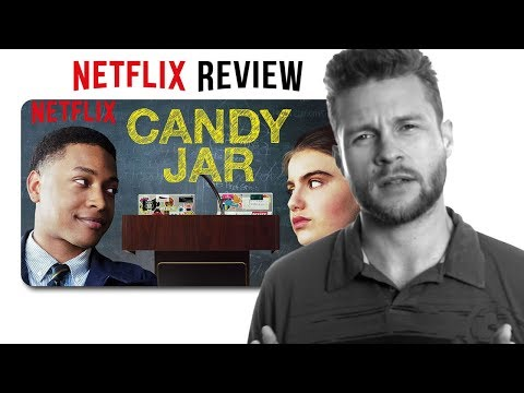 Candy Jar Netflix Original Movie Review (No Spoilers)