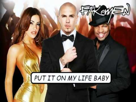 Pitbull ft. Ne-Yo, Nayer, Afrojack - GIVE ME EVERYTHING // Traduzione ITA Asganaway