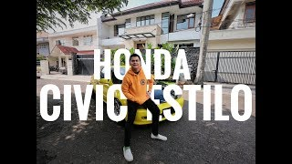 Video INI BUKAN ESTILO ARIEF MUHAMMAD :) #HOBBY #VLOG MP3, 3GP, MP4, WEBM, AVI, FLV April 2019