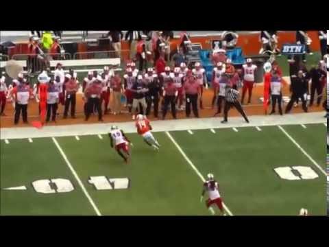 Cam Thomas Game Highlights vs Illinois 2014 video.