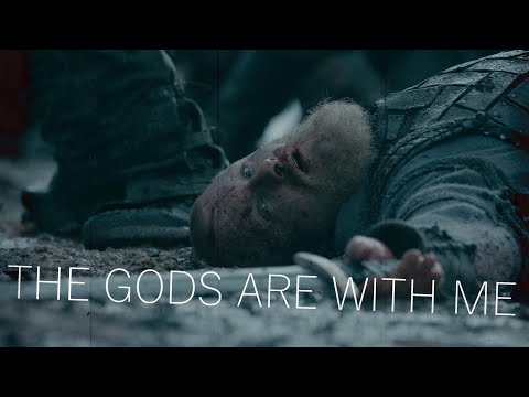 Bjorn Ironside Tribute || The Gods Are With Me