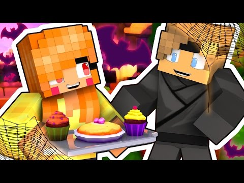 Halloween Party! PT.1 | MyStreet Lover's Lane [S3 Ep.14 Minecraft Roleplay]