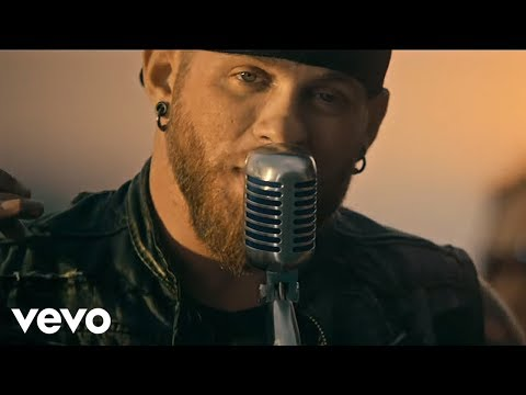 Brantley Gilbert - The Weekend (Official Music Video)