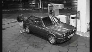 Woman Filling Gas(Stupid Girl) 1341395 YouTube-Mix