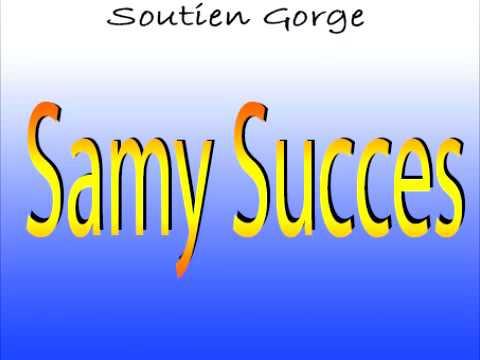 samy succes soutien gorge