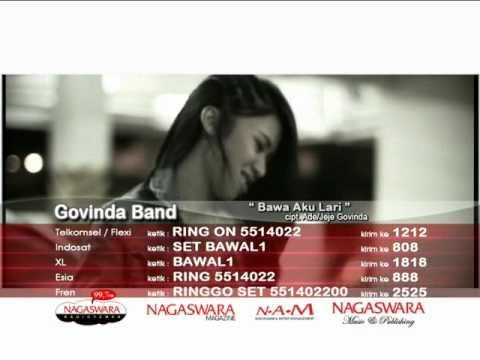Download Lagu Govinda - Bawa Aku Lari (Official Video) Music Video