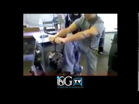 İsg Tv Kaza Videoları 1