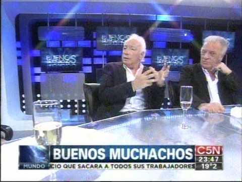 C5N - BUENOS MUCHACHOS: PROGRAMA 2- 28/04/2013 (PARTE 6)
