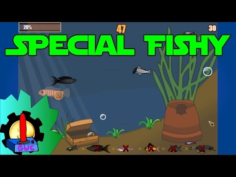 Special fishy definitely not quite feed and grow fish for Feed and grow fish the game