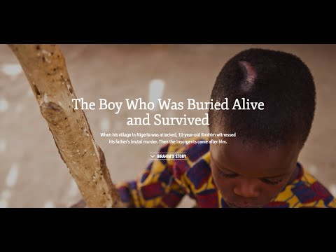 Cameroon: A Story of Survival