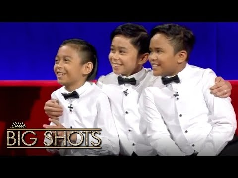 TNT Boys | Little Big Shots Australia 2018