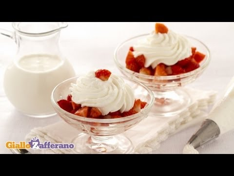 How To Make Whipped Cream - Cooking Tutorial