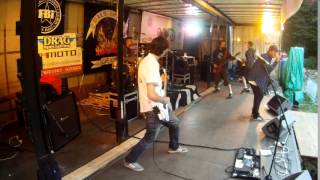 Video Strain Through - Krumlov 2014 (4U2)