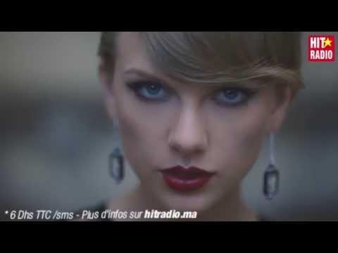 Joue avec Trident et gagne ton voyage concert à Los Angeles pour assister au show de Taylor Swift !