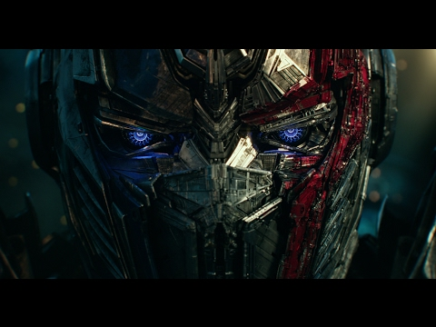 Transformers: The Last Knight | Extended Big Game Spot | UIP Thailand