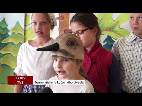 TVS: Deník TVS 29. 6. 2018