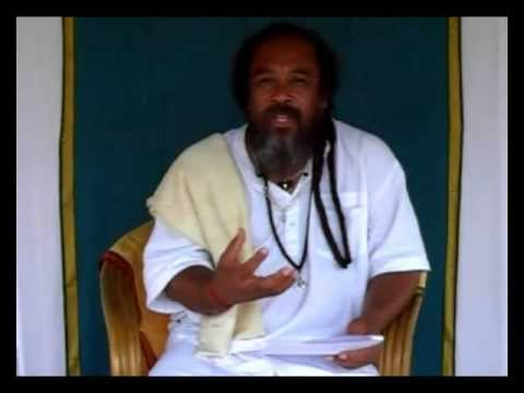 Mooji Answers: How To Step Out Of Identification?