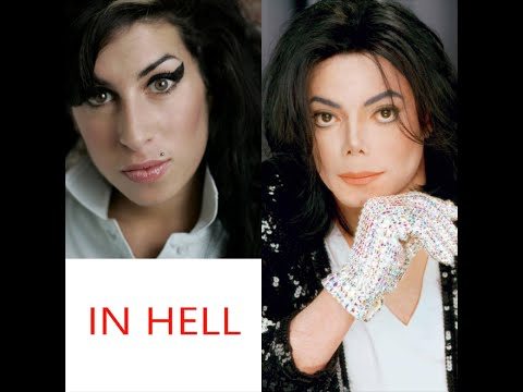 Sarah Binayamo Boyanga Heaven & Hell Testimony(Amy Winehouse & Michael Jackson in Hell)