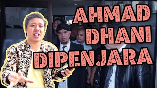 Video AHMAD DHANI DIPENJARA ! PRABOWO PANIK ? MP3, 3GP, MP4, WEBM, AVI, FLV April 2019