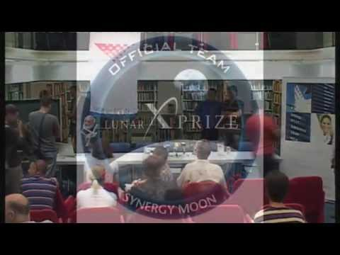 0 - Synergy Moon Press Conference July 27, 2011 Zagreb - Intro