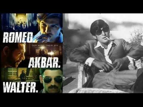 RAW : Ravindra Kaushik Real Life Story || Romeo Akbar Walter || John Abraham