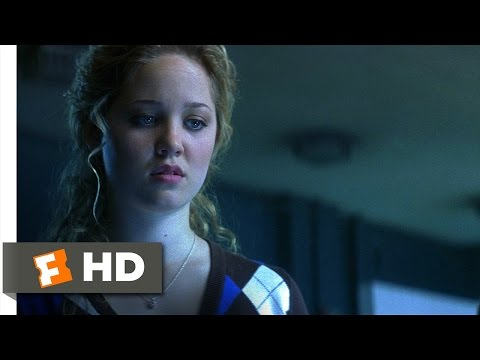Swimfan (2002) - I'm Trying To Drop You Scene (3/5) | Movieclips