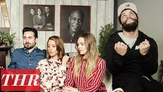 Nonton 'Ingrid Goes West' Cast: Aubrey Plaza, Elizabeth Olsen & More on The Dark Comedy | Sundance 2017 Film Subtitle Indonesia Streaming Movie Download
