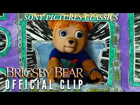 Brigsby Bear (Clip 'Until Our Next Adventure')