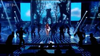 Cheryl Cole - Promise This (Live) @ X Factor 2010 - Live Results Show 3 - HD