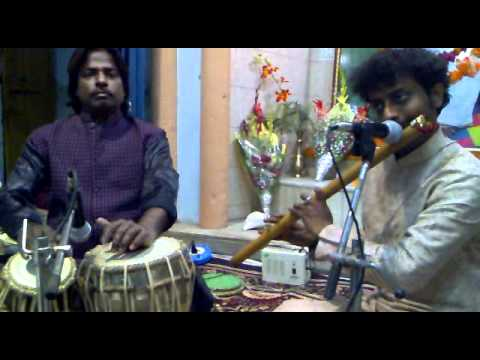 Raag Bachaspat by Atul Shankar Part 2