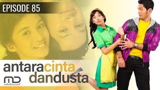 Antara Cinta Dan Dusta - Episode 85