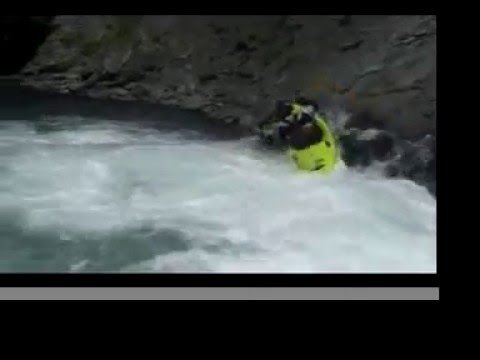 Extreme Kayaking Colorado