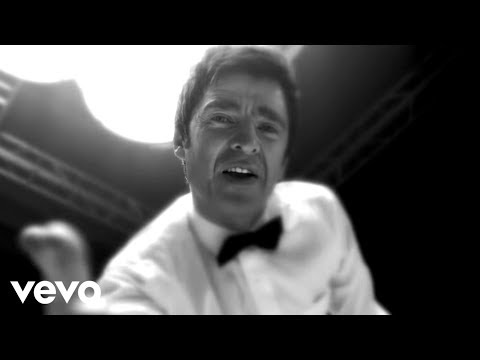 Noel Gallagher's High Flying Birds - Dream On (Video)