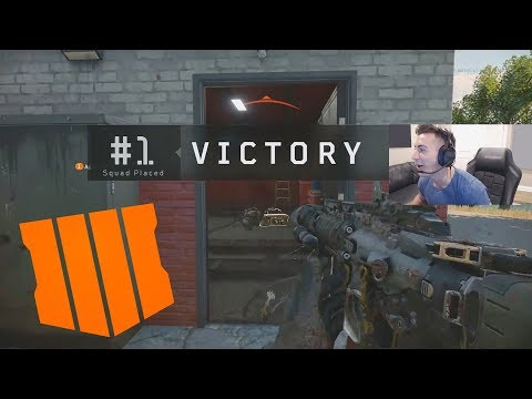 MY FIRST WIN IN COD BLACKOUT #CODNATION