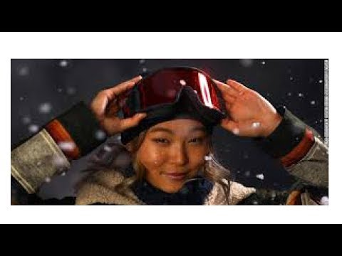 Chloe Kim's cool, but her dad may be even cooler