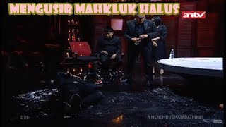 Video Pergi Kamu Makhluk Halus!! Menembus Mata Batin ANTV 19 November 2018 Eps 80 (Gang Of Ghosts) MP3, 3GP, MP4, WEBM, AVI, FLV Maret 2019