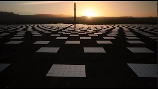 World's Biggest Solar Project Ongoing; Will Generate As Much Power As Nuclear Power Plant