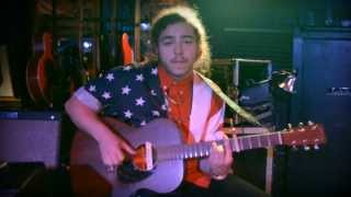 Video Bob Dylan Don't Think Twice, It's All Right Cover - Austin Richard MP3, 3GP, MP4, WEBM, AVI, FLV Februari 2018