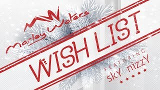 Marley Waters - Wish List