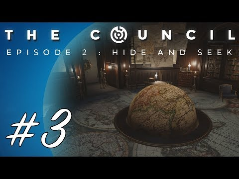 The Council (Episode 2) - Hide And Seek #3